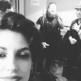 Backstage loops #sample #sixtape #tour #superbus (merci de venir si nombreux!)