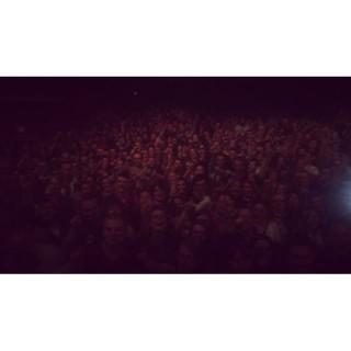 Merci Lille pour hier et pour le #riredemitch #zombies #sixtape #tour #superbus